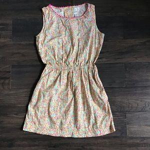 PEEK Girl summer dress